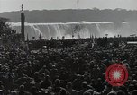 Image of Niagara Falls Canada, 1951, second 5 stock footage video 65675032379
