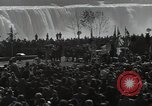Image of Niagara Falls Canada, 1951, second 6 stock footage video 65675032379