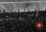 Image of Niagara Falls Canada, 1951, second 7 stock footage video 65675032379