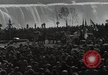 Image of Niagara Falls Canada, 1951, second 8 stock footage video 65675032379