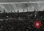Image of Niagara Falls Canada, 1951, second 9 stock footage video 65675032379