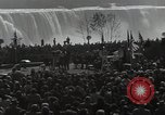 Image of Niagara Falls Canada, 1951, second 10 stock footage video 65675032379