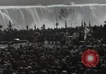 Image of Niagara Falls Canada, 1951, second 11 stock footage video 65675032379