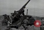 Image of US 24th Infantry soldiers firing from tank United States USA, 1947, second 10 stock footage video 65675032380