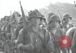 Image of Republic of Korea troops United States USA, 1953, second 7 stock footage video 65675032381