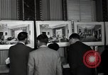 Image of Drawings and paintings of White House rooms United States USA, 1940, second 12 stock footage video 65675032382