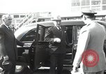Image of President Harry S Truman Washington DC USA, 1951, second 8 stock footage video 65675032383