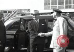 Image of President Harry S Truman Washington DC USA, 1951, second 11 stock footage video 65675032383