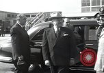 Image of President Harry S Truman Washington DC USA, 1951, second 12 stock footage video 65675032383
