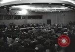 Image of UN Security Council New York City USA, 1951, second 4 stock footage video 65675032387