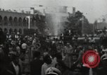 Image of Unrest and rioting in Iran Tehran Iran, 1953, second 5 stock footage video 65675032390