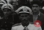 Image of Unrest and rioting in Iran Tehran Iran, 1953, second 9 stock footage video 65675032390