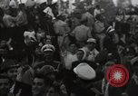 Image of Unrest and rioting in Iran Tehran Iran, 1953, second 12 stock footage video 65675032390