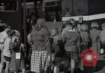 Image of Operation Kinderlift Germany, 1953, second 9 stock footage video 65675032392
