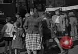 Image of Operation Kinderlift Germany, 1953, second 11 stock footage video 65675032392