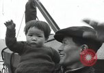 Image of Ship arriving in port East Asia, 1955, second 5 stock footage video 65675032393