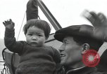 Image of Ship arriving in port East Asia, 1955, second 6 stock footage video 65675032393