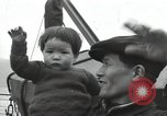Image of Ship arriving in port East Asia, 1955, second 7 stock footage video 65675032393