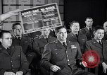 Image of U.S. Air Force Officers United States USA, 1951, second 2 stock footage video 65675032395