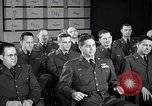 Image of U.S. Air Force Officers United States USA, 1951, second 10 stock footage video 65675032395