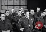 Image of U.S. Air Force Officers United States USA, 1951, second 11 stock footage video 65675032395