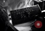 Image of large volume titled history on desk United States USA, 1951, second 1 stock footage video 65675032397