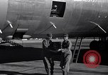 Image of still photo camera beneath B-26 United States USA, 1951, second 7 stock footage video 65675032400