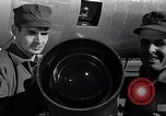 Image of still photo camera beneath B-26 United States USA, 1951, second 12 stock footage video 65675032400