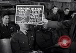 Image of General Curtis LeMay Omaha Nebraska USA, 1951, second 4 stock footage video 65675032404
