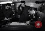 Image of SAC B-36 practice mission United States USA, 1951, second 11 stock footage video 65675032414