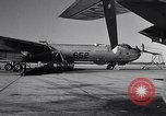 Image of Documenting maintenance and status of B-36 aircraft United States USA, 1951, second 11 stock footage video 65675032418