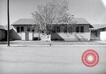Image of Walker Air Force Base Roswell New Mexico USA, 1953, second 8 stock footage video 65675032429