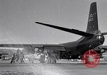 Image of RB-45 Fussa Japan Yokota AFB, 1953, second 4 stock footage video 65675032464