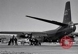Image of RB-45 Fussa Japan Yokota AFB, 1953, second 7 stock footage video 65675032464