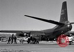 Image of RB-45 Fussa Japan Yokota AFB, 1953, second 8 stock footage video 65675032464