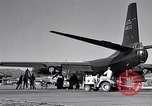 Image of RB-45 Fussa Japan Yokota AFB, 1953, second 10 stock footage video 65675032464
