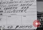 Image of RB-45 Fussa Japan Yokota AFB, 1953, second 2 stock footage video 65675032465