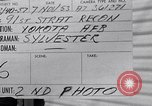 Image of RB-45 Fussa Japan Yokota AFB, 1953, second 1 stock footage video 65675032466