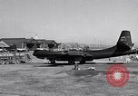 Image of RB-45 Fussa Japan Yokota AFB, 1953, second 12 stock footage video 65675032466
