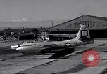 Image of RB-45 Fussa Japan Yokota AFB, 1953, second 4 stock footage video 65675032467