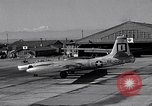 Image of RB-45 Fussa Japan Yokota AFB, 1953, second 5 stock footage video 65675032467