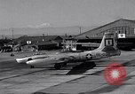 Image of RB-45 Fussa Japan Yokota AFB, 1953, second 6 stock footage video 65675032467