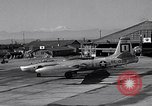 Image of RB-45 Fussa Japan Yokota AFB, 1953, second 7 stock footage video 65675032467