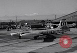 Image of RB-45 Fussa Japan Yokota AFB, 1953, second 8 stock footage video 65675032467