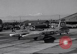 Image of RB-45 Fussa Japan Yokota AFB, 1953, second 9 stock footage video 65675032467