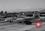 Image of RB-45 Fussa Japan Yokota AFB, 1953, second 11 stock footage video 65675032467
