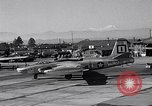Image of RB-45 Fussa Japan Yokota AFB, 1953, second 12 stock footage video 65675032467