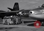 Image of RB-45 Fussa Japan Yokota AFB, 1953, second 5 stock footage video 65675032469