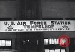 Image of Berlin Airlift Berlin Germany, 1949, second 1 stock footage video 65675032473