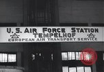 Image of C-54 Berlin Germany, 1949, second 3 stock footage video 65675032473